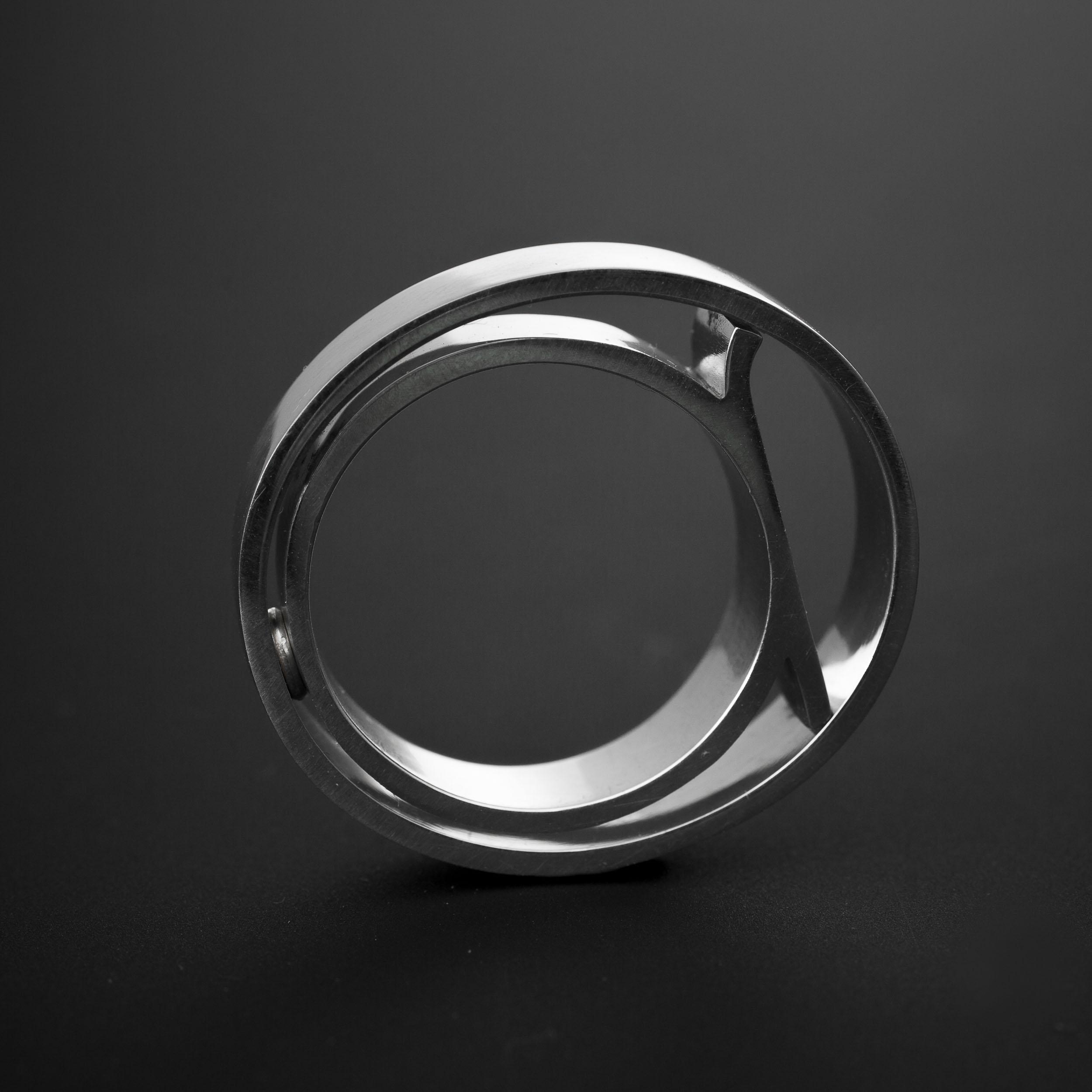 aldo spinelli anello (1 di 1)